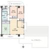 3LDK Apartment to Buy in Amagasaki-shi Floorplan