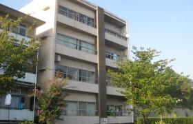 2DK Mansion in Ikejiri - Setagaya-ku