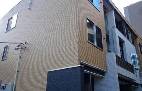 羽村市神明台-1LDK公寓