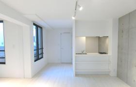 品川区西五反田-1LDK公寓大厦