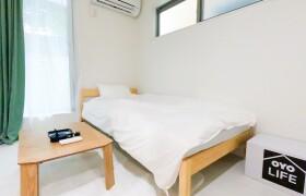 横浜市南区日枝町-1R公寓
