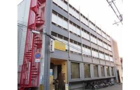 2DK Mansion in Tarumicho - Suita-shi