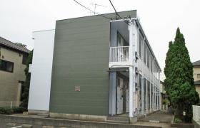 千葉市若葉区東寺山町-1K公寓大厦
