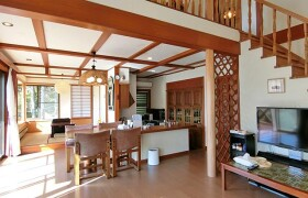 5LDK {building type} in Miyagino - Ashigarashimo-gun Hakone-machi