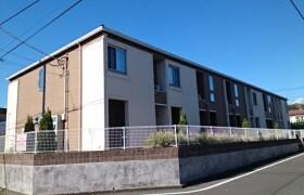 1LDK Apartment in Horinochi - Hachioji-shi
