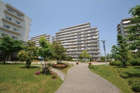 3LDK Apartment to Rent in Nagoya-shi Kita-ku Exterior