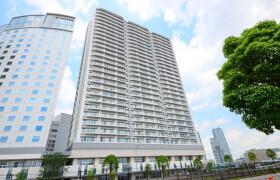 横浜市西区 みなとみらい 3LDK マンション
