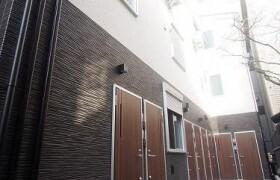 文京区 - 湯島 简易式公寓 2LDK