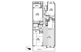 3LDK Apartment in Takaishi - Kawasaki-shi Asao-ku