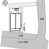 1K Apartment to Rent in Nakano-ku Map