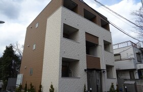 1K Apartment in Nukuiminamicho - Koganei-shi