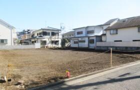 3SLDK {building type} in Kyonancho - Musashino-shi