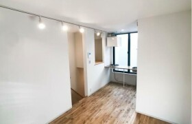 目黒區鷹番-1R公寓