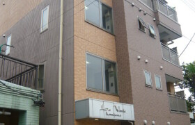 世田谷區上馬-1K公寓大廈
