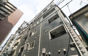 1K Mansion in Akebonocho - Yokohama-shi Naka-ku