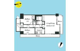 足立區東和-2LDK{building type}