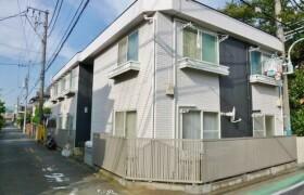 1R Apartment in Momijigaoka - Fuchu-shi