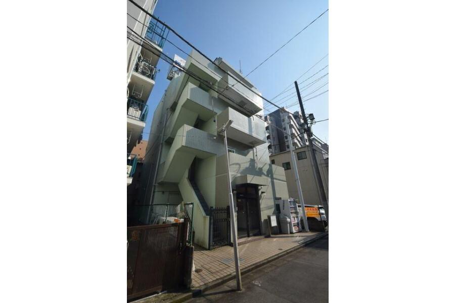 1R Apartment to Rent in Kawasaki-shi Kawasaki-ku Exterior