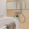 在练马区购买3LDK 公寓大厦的 浴室
