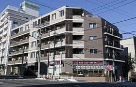 目黒區八雲-1K公寓大廈