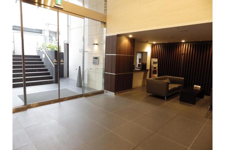 2LDK Apartment to Buy in Yokohama-shi Naka-ku Lobby