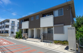 2LDK Apartment in Shimizucho - Kawagoe-shi