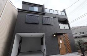 大阪市西成区 天下茶屋東 3LDK {building type}