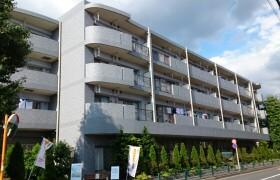 1DK Mansion in Nishioizumi - Nerima-ku