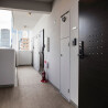 1R Serviced Apartment to Rent in Osaka-shi Kita-ku Common Area