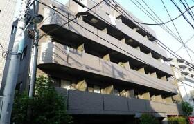 1K Mansion in Koishikawa - Bunkyo-ku