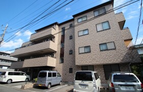 川崎市中原區上新城-2DK公寓大廈
