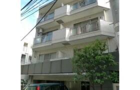1LDK Mansion in Nampeidaicho - Shibuya-ku