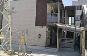福岡市博多区東比恵-1K公寓