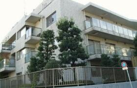 5LDK Apartment in Minamiazabu - Minato-ku