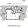 1R マンション 名古屋市千種区 内装