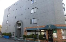 3DK Apartment in Hikawadai - Nerima-ku