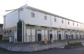 奈良市 高畑町 1K アパート