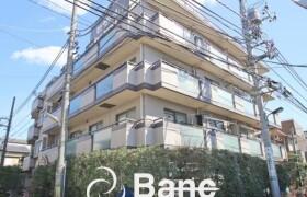 2DK {building type} in Nishiaraihoncho - Adachi-ku