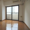 1K Apartment to Rent in Meguro-ku Living Room