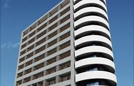 港区海岸(3丁目)-1R公寓