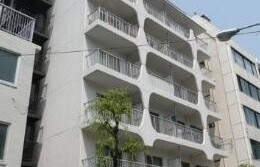 1R Apartment in Shimbashi - Minato-ku