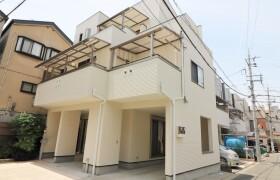 4LDK {building type} in Hino - Daito-shi