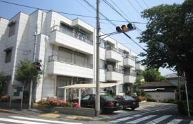 3LDK Apartment in Kakinokizaka - Meguro-ku