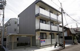 1K Mansion in Kyoritsudori - Osaka-shi Abeno-ku