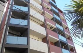 1K Apartment in Gakuen higashicho - Kodaira-shi