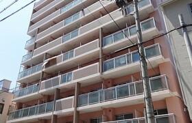 1K {building type} in Ichiokamotomachi - Osaka-shi Minato-ku