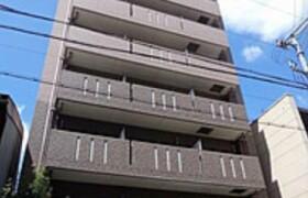 1K {building type} in Oshinishinotoincho - Kyoto-shi Nakagyo-ku