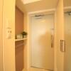 1K Apartment to Rent in Osaka-shi Kita-ku Entrance