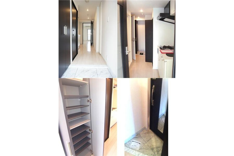 1K Apartment to Rent in Arakawa-ku Interior