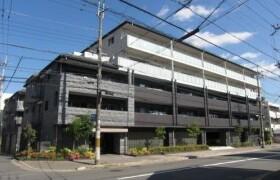 京都市左京区 - 一乗寺地蔵本町 公寓 3LDK
